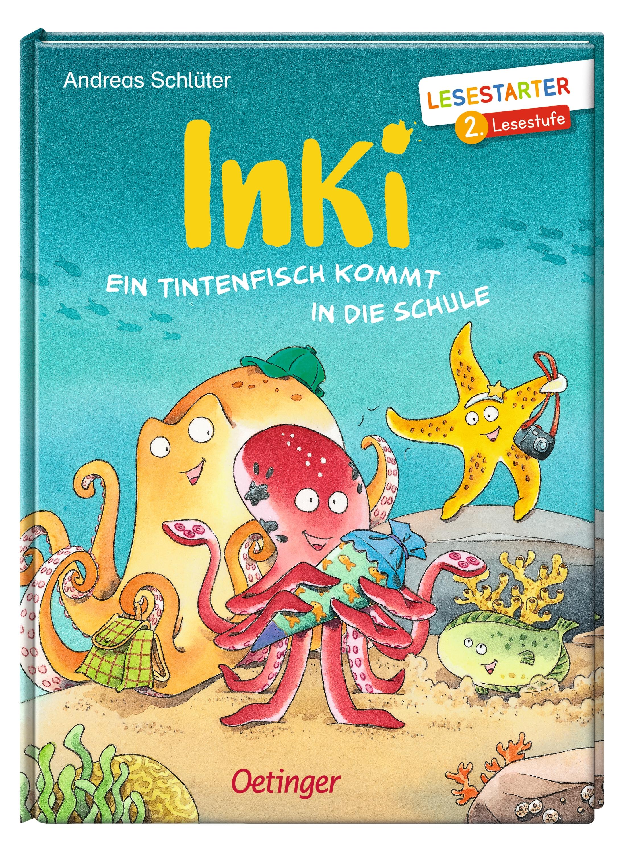 Inki Verlagsgruppe Oetinger