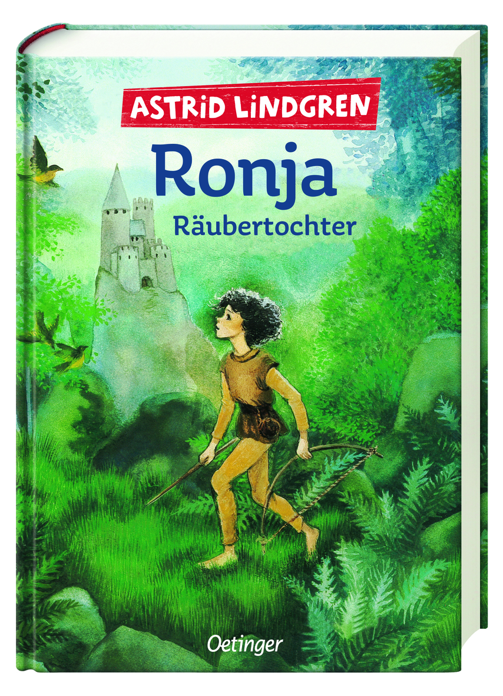 Ronja Räubertochter Altersempfehlung