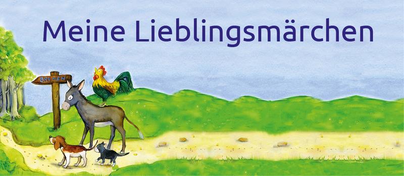 www.meine-lieblingsmärchen.de - Mini-Bilderbücher und Bildkartensets für das Kamishibai rund um die Märchen der Brüder Grimm & Co.