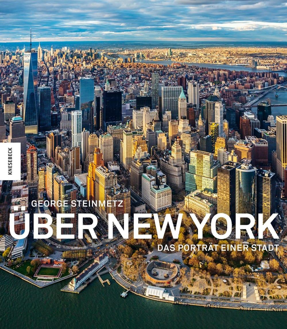 Infos über New York