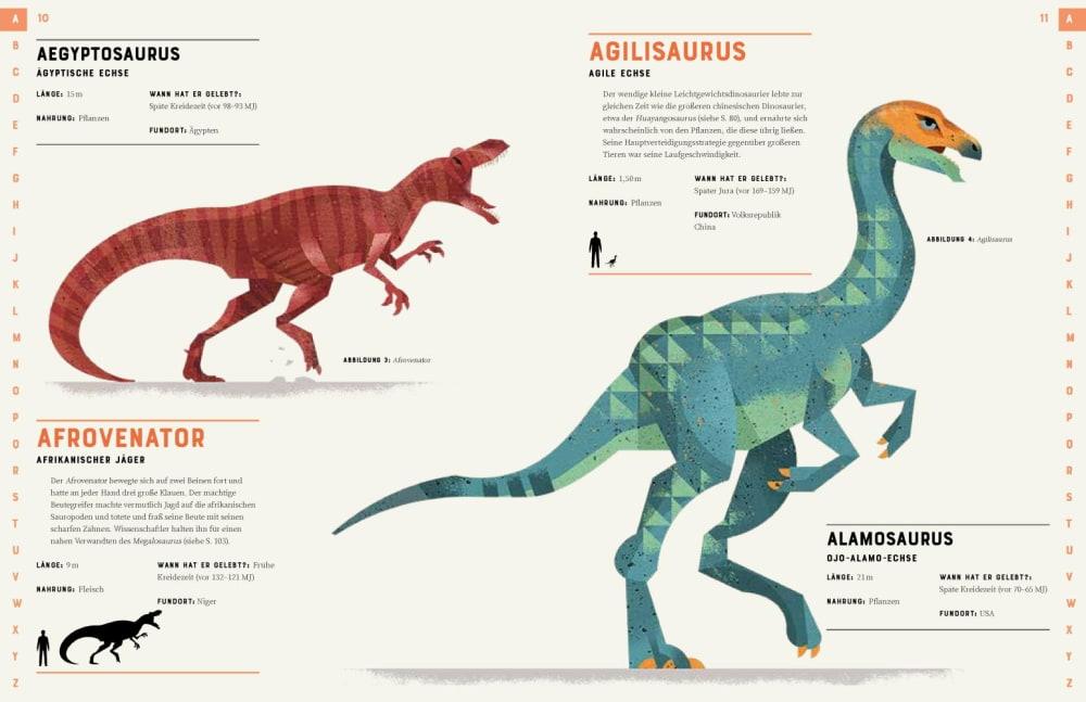 Wie Lange Lebten Die Dinosaurier