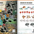 Mama Muh. Das große Spiel- und Rätselbuch, 9783789109737