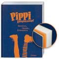 Pippi Langstrumpf. Heldin, Ikone, Freundin, 9783789113451