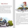 Der kleine Fuchs liest vor., 9783770702503