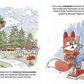 Rund um die Welt mit Fuchs und Schaf, 9783968460352