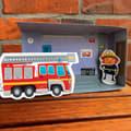 Kleine Feuerwehr, 9783968460369