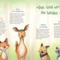 Die wilden Waldhelden, 9783751400008