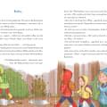 3-5-8 Minutengeschichten. Matsch, Patsch, Kindergartenquatsch, 9783751400183