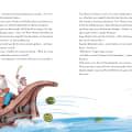 3-5-8 Minutengeschichten. Ritter und Piraten auf wilden Kaperfahrten, 9783751400220