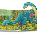 Der kleine Dino sucht seine Mama, 9783789121395