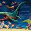 Ein Dino namens Fred, 9783968460376