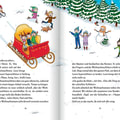 Funkel, funkel, Weihnachtswald, 9783751400251