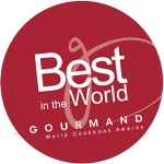 Best in the World Gourmand