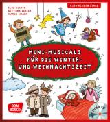 Mini-Musicals für die Winter- und Weihnachtszeit, m. Audio-CD
