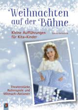 Weihnachten auf der Bühne – Kleine Aufführungen für Kita-Kinder