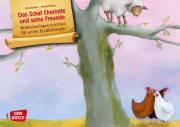 Das Schaf Charlotte und seine Freunde. Kamishibai Bildkartenset.