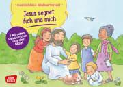 Jesus segnet dich und mich. Kamishibai Bildkartenset.