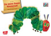 Die kleine Raupe Nimmersatt. Kamishibai Bildkartenset.