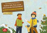 Postbote Willi, Pirat und der geheimnisvolle Weihnachtsbrief. Adventskalender.