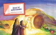 Jesus ist auferstanden. eKami.