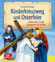 Kinderkreuzweg und Osterfeier