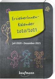 ErzieherInnenkalender 2020 / 2