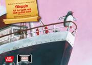 Ginpuin: Auf der Suche nach dem großen Glück. Kamishibai Bildkartenset.