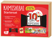 Kamishibai-Jubiläums-Starterset