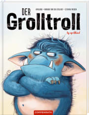 Der Grolltroll (Bd. 1)