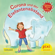 Pixi-Set: Corona und der Elefantenabstand