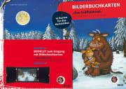 Bilderbuchkarten »Das Grüffelokind« von Axel Scheffler und Julia Donaldson