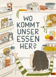 Wo kommt unser Essen her?