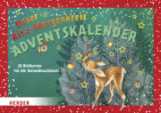 Unser Kita-Morgenkreis Adventskalender