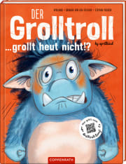 Der Grolltroll ... grollt heut nicht!? (Bd. 2)