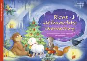 Ricas Weihnachtsüberraschung