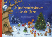 Ein Weihnachtsbaum für die Tiere