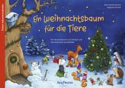 Ein Weihnachtsbaum für die Tiere