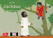 Zachäus. Kamishibai Bildkartenset