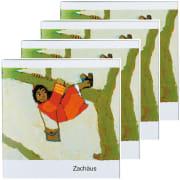 Zachäus (4er-Pack)