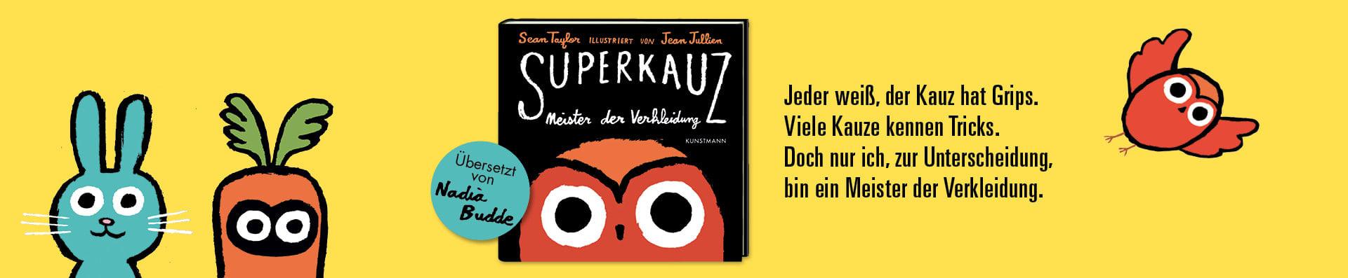 Sean Taylor | Jean Jullien - Superkauz