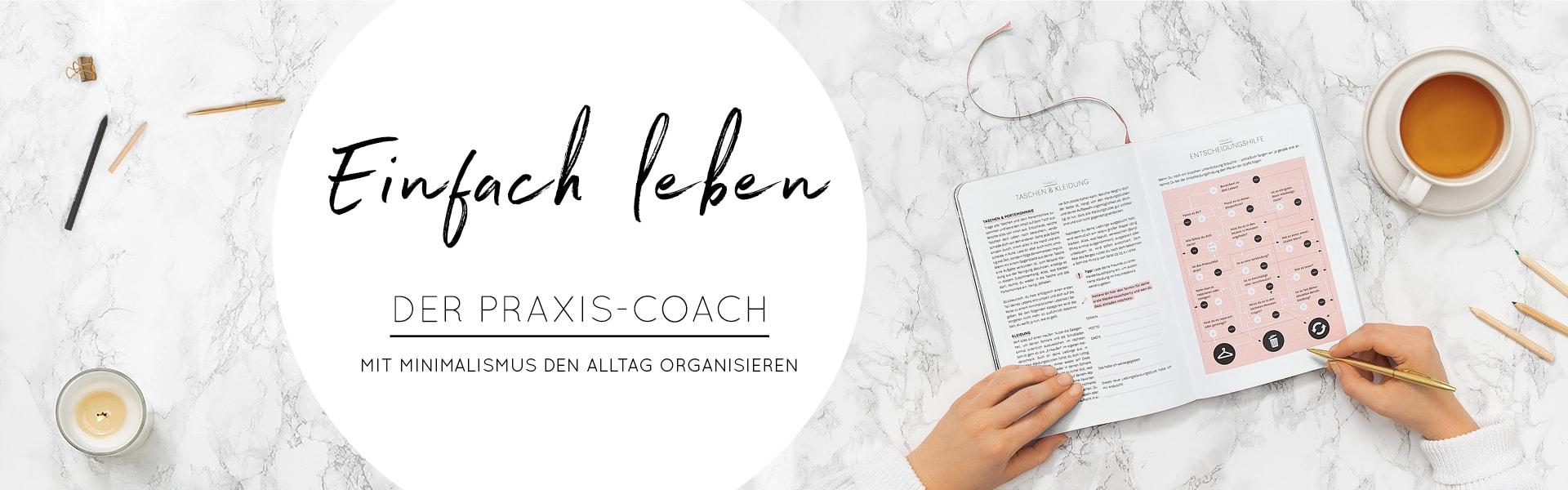 Einfach leben - Praxis-Coach