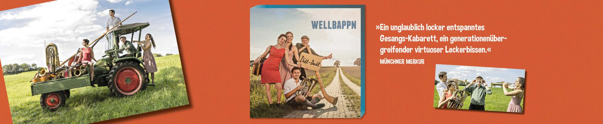 Wellbappn Didl-Dudl
