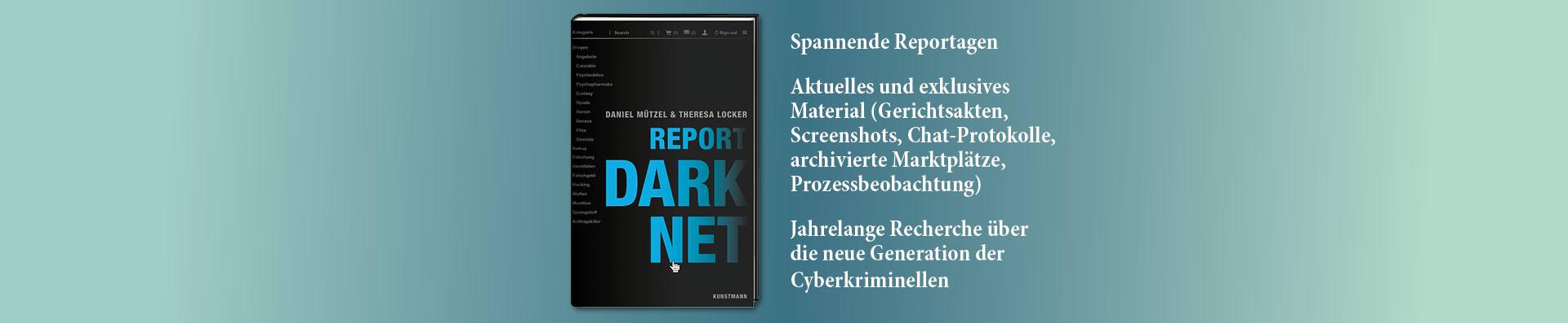 Theresa Locker | Daniel Mützel – Darknet Deutschland