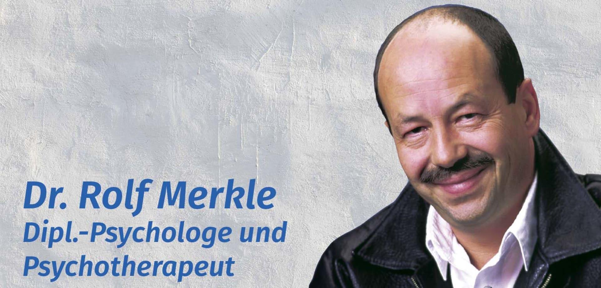 Rolf Merkle