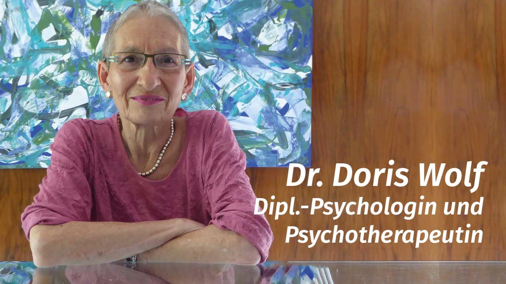Doris Wolf