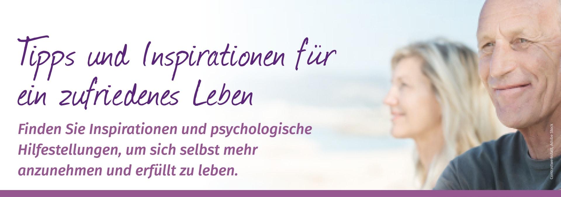 Psychotipps Moodbar - Startseite