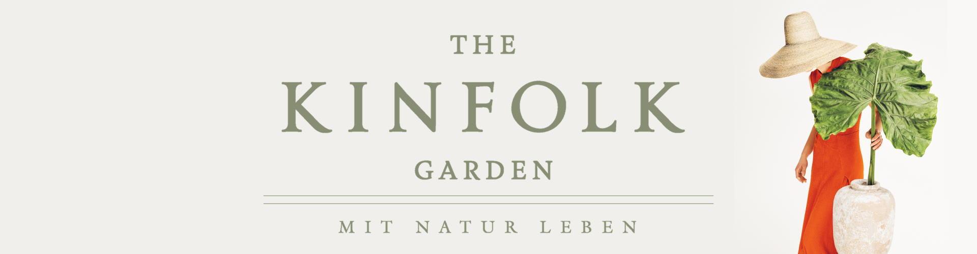 Kinfolk Garden