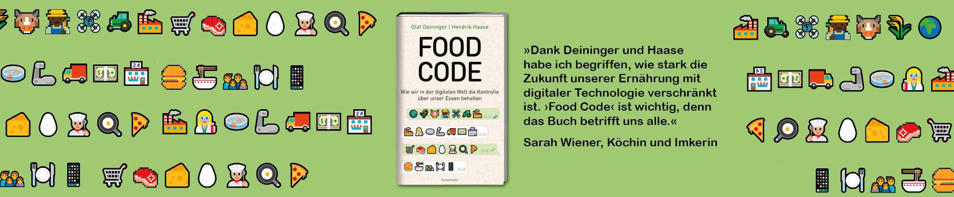 Deininger | Haase – Food Code