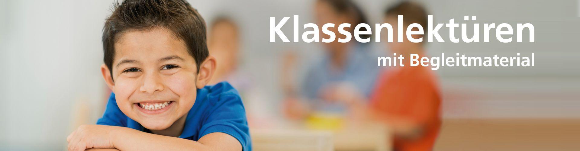 Hase und Igel Verlag - Klassenlektüren