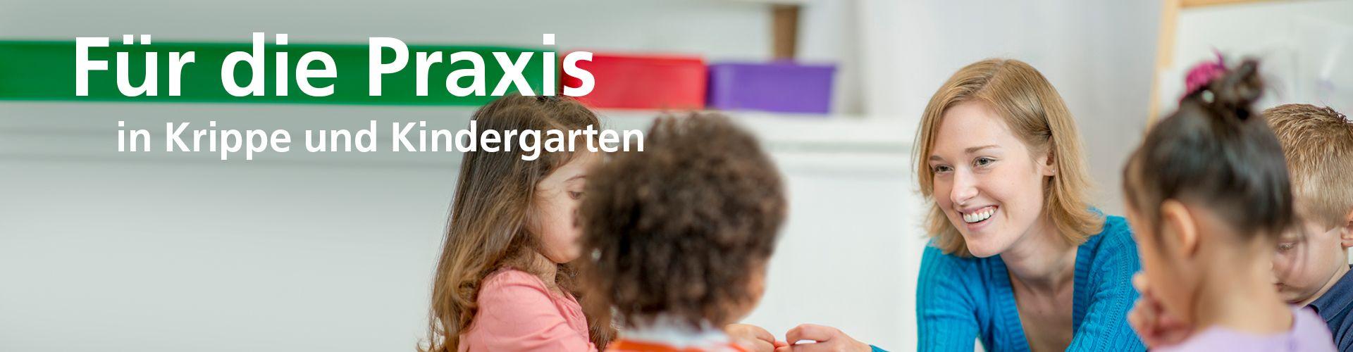 Materialien für den Kindergarten | Hase und Igel Verlag